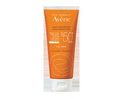 Image du produit Avène - Lait haute protection FPS 50+, 100 ml