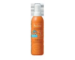 Image du produit Avène - Spray pour enfant haute protection FPS 50 peau sensible, 200 ml
