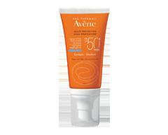 Image du produit Avène - Émulsion FPS 50+ haute protection, 50 ml