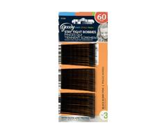 Image du produit Goody - Pinces à cheveux, 60 unités, noir