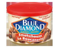 Image du produit Blue Diamond - Amandes La boucanerie, 170 g