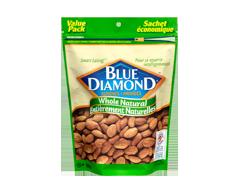 Image du produit Blue Diamond - Amandes entièrement naturelles, 454 g