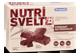 Vignette du produit Personnelle - Nutri Svelte substituts de repas, 6 x 65 g, fondant au chocolat
