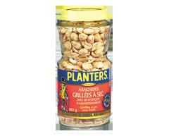 Image du produit Planters - Arachides rôties à sec salées, 300 g