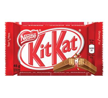 Kit Kat 4 bâtonnets, 45 g