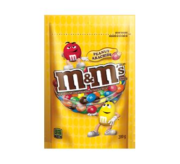 M&M arachides, 200 g