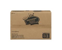 Image du produit Alimentum - Préparation pour nourissons, 4 x 237 ml