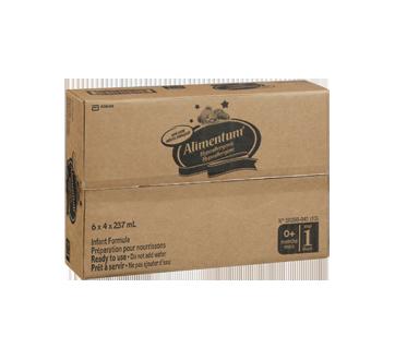 Image 2 du produit Alimentum - Préparation pour nourissons, 24 x 237 ml