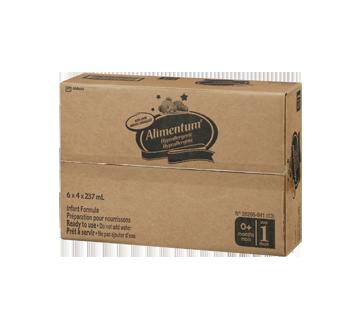 Image 3 du produit Alimentum - Préparation pour nourissons, 24 x 237 ml
