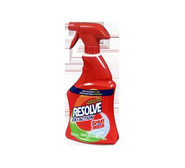 Oxi-Action gâchette, 650 ml