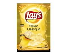 Image du produit Lay's - Lay's classique, 66 g