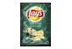 Vignette du produit Lay's - Lay's sel et vinaigre, 66 g