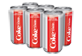 Vignette du produit Coca-Cola - Coke diète, 6 X 222 ml