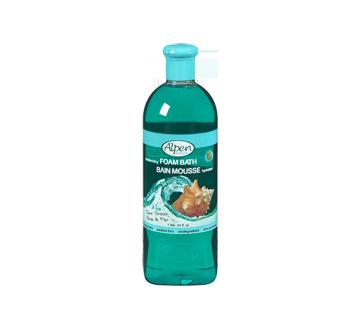 Bain moussant hydratant, 1 L, brise de mer