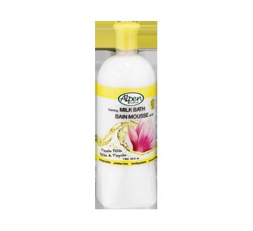 Bain moussant au lait, 1 L, pétales de magnolia