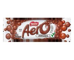 Image du produit Nestlé - Aero, 42 g, lait