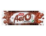 Aero chocolat au lait- barre ordinaire- 42 g