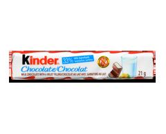 Image du produit Ferrero Canada Limited - Kinder, 21 g