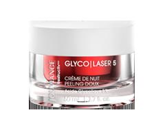 Image du produit Jouviance - GlycoLaser 5 crème de nuit peeling doux, 50 ml