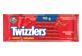 Vignette du produit Hershey - Twizzlers fraise, 90 g