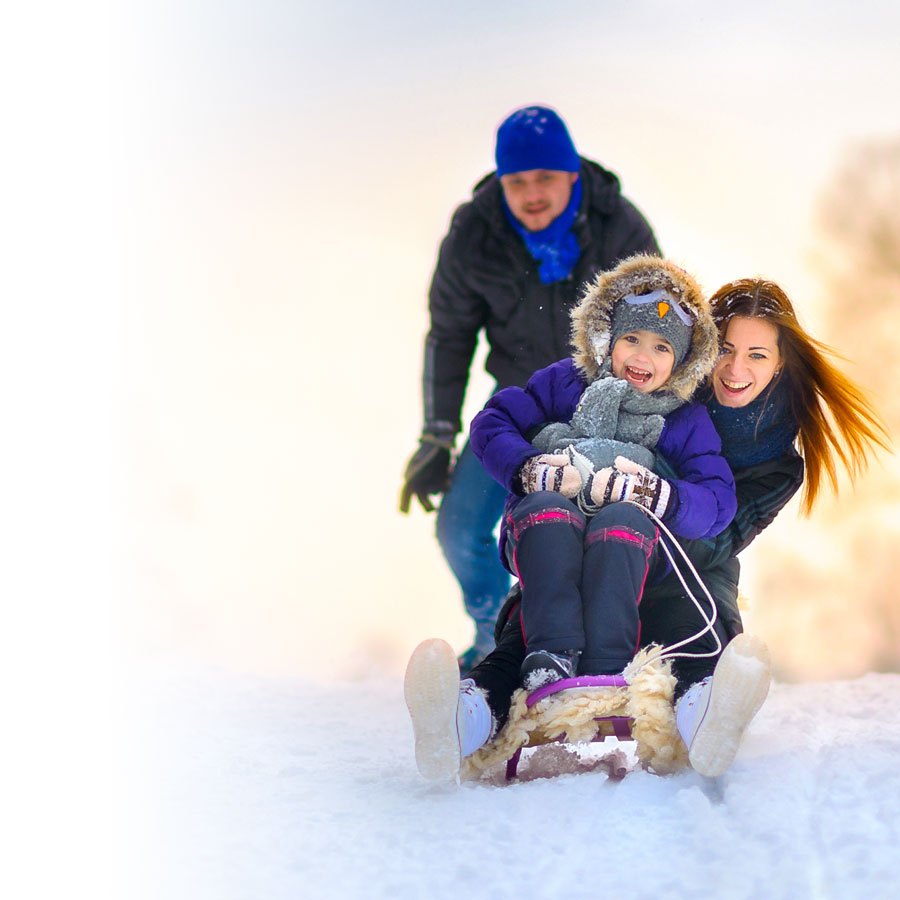 Winter Sports: Tips for Great Photos