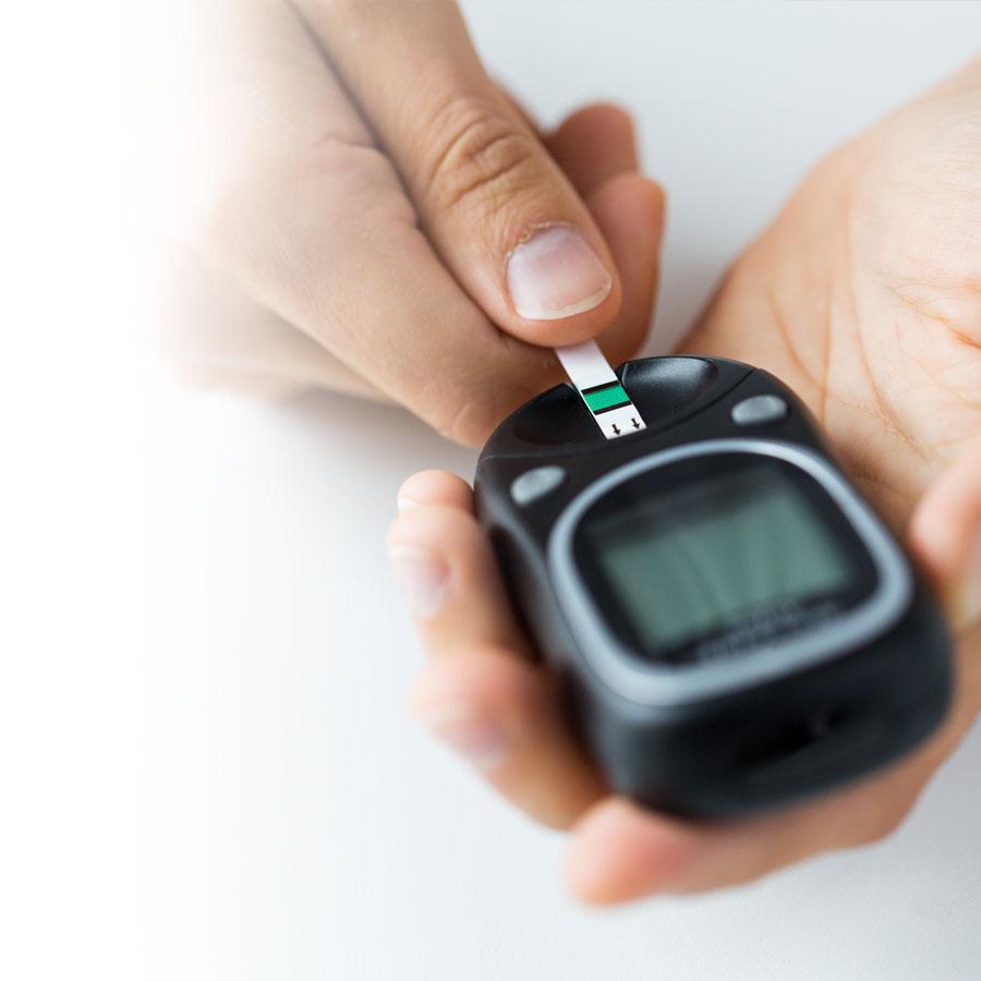 La prise en charge optimale du diabète
