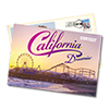 Live the California Dream!