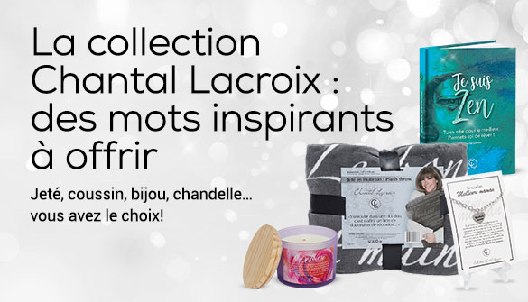 Boutique Chantal Lacroix