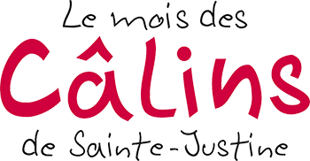 Le Mois des Câlins de Sainte-Justine