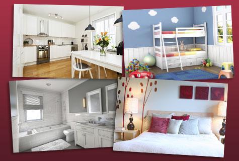 tape par tape des photos pour vendre rapidement sa propri t jean coutu. Black Bedroom Furniture Sets. Home Design Ideas