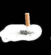 Comme cesser de fumer la mauvaise habitude croire