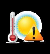 Coup de chaleur comment le pr venir et le soigner jean - Comment soigner un coup de soleil rapidement ...