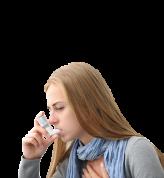 Prendre le contrôle sur l'asthme | Jean Coutu
