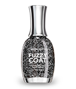 Fuzzy Coat, de Sally Hansen