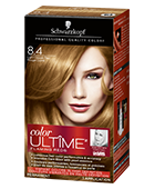 color ultime nuance 84 de schwarzkopf - Coloration Pharmacie