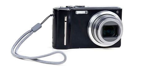 Your compact camera
