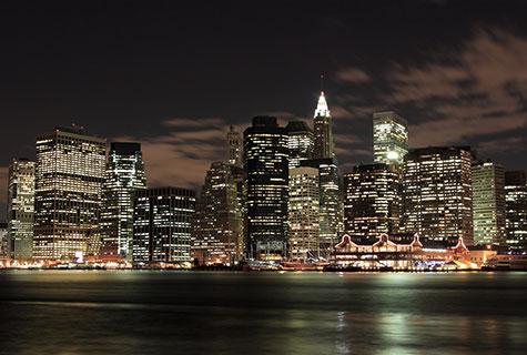Photo urbaine