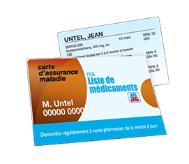 Photo Carte Assurance Maladie Jean Coutu.If You Re 65 Years And Up Jean Coutu