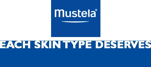 MUSTELA - Skin type