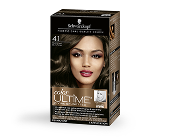 Schwarzkopf Color Ultime 4 1 Rich Brown