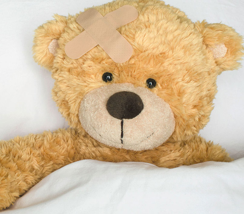 First aid 101: treating minor wounds | Jean Coutu