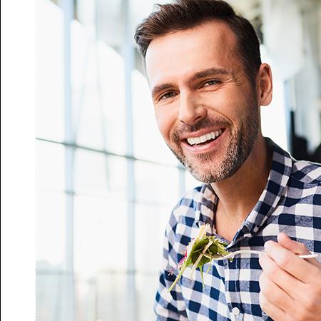 Consommez-vous assez de protéines?