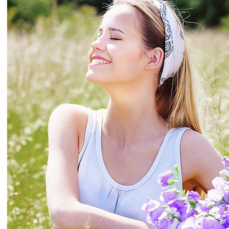 Allergies saisonnières : l'importance des soins du nez