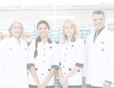 Services offerts en pharmacie