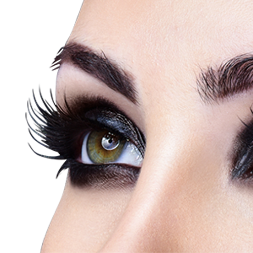 Smoky eyes: Easy to master