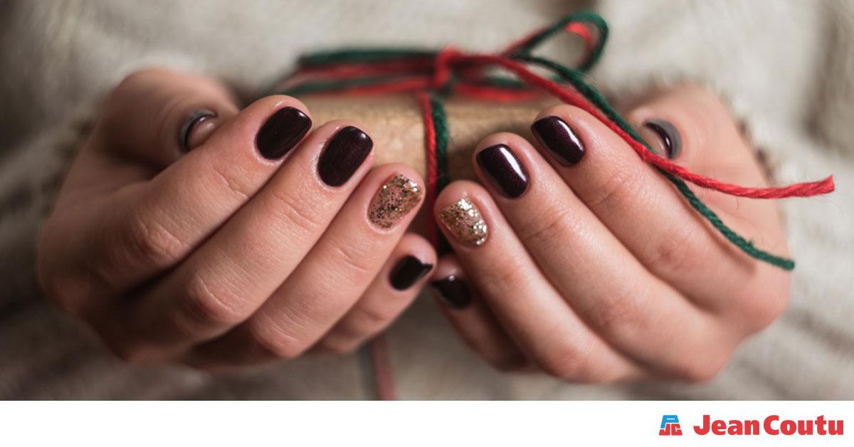 Des ongles sublimes pour les Fêtes