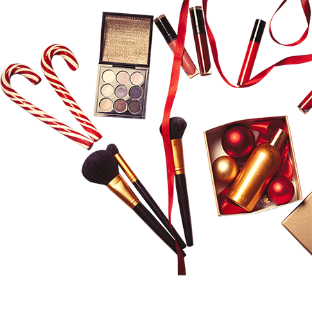 Your beauty survival kit for the Holidays