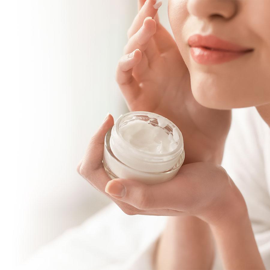 Deep Hydrating Facial Treatment