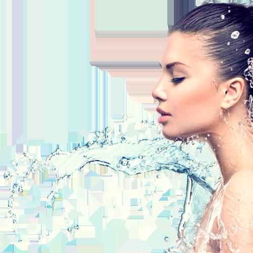 Une cure d'hydratation totale pour votre visage