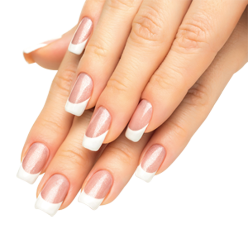 Give yourself a salon-worthy manicure!
